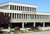Matrix New World Headquarters NJ